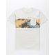 QUIKSILVER City Vibes Boys T-Shirt