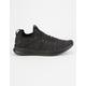 PUMA Ignite Flash evoKNIT Black Shoes
