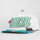 OFFICIAL Stay Floral Mens Strapback Hat