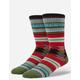 STANCE Guadalupe Black Mens Socks