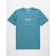 HURLEY Port Mens T-Shirt