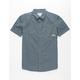 QUIKSILVER Bro Stripe Mens Shirt