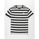 QUIKSILVER Cloud Guy Mens T-Shirt
