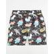 NEFF Pool Party Boys Hot Tub Swim Trunks