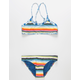 RIP CURL Beach Babe Girls Bikini Set