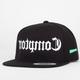 MIGHTY HEALTHY Compton Mens Snapback Hat