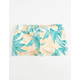 O'NEILL Breeze Island Turquoise Girls Boardshorts
