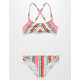 BILLABONG Like That Crossback Girls Bikini Set