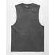 RSQ Compton Mens Muscle Tank Top
