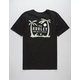 HURLEY Made In The Shade Mens T-Shirt