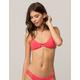 BILLABONG Sol Searcher Trilet Bikini Top
