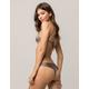 BILLABONG Sol Searcher Bronze Cheeky Bikini Bottoms