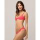 BILLABONG Sol Searcher Tropic Hipster Bikini Bottoms