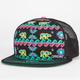 OFFICIAL Cali Aztec Mens Trucker Hat