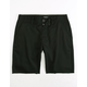 BRIXTON Toil II Mens Shorts