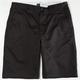 RVCA Americana Mens Chino Shorts