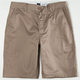RVCA Americana Mens Chino Shorts