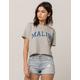 FULL TILT Malibu Womens Sweatshirt Tee