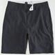 RVCA Marrow 18 Mens Slim Shorts