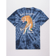 RIOT SOCIETY Tiger Wash Mens T-Shirt