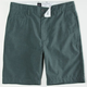 RVCA Marrow 18 Mens Slim Shorts