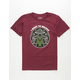 ENDLESS BUMMER Believe Boys T-Shirt