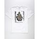 VOLCOM Statiq Boys T-Shirt