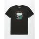 HURLEY Savage Tides Mens T-Shirt