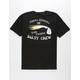SALTY CREW Hopper Bomber Mens T-Shirt