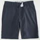 RVCA Marrow 20 Mens Slim Shorts