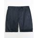 HURLEY Icon Navy Mens Chino Shorts