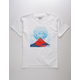 RSQ Everlasting Fuji Boys T-Shirt