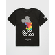 NEFF x Disney Triple Mickey Boys T-Shirt
