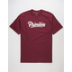 PRIMITIVE Big Campbell Script Mens T-Shirt