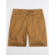 O'NEILL Contact Stretch Tobacco Mens Shorts