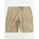 O'NEILL Mixed Mens Hybrid Shorts