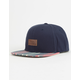 VANS All Over It Mens Snapback Hat