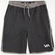 RVCA VA Sport Mens Mesh Shorts