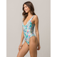RIP CURL Tropic Tribe One Piece Swimsuit