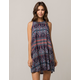 ROXY Sweet Seas Tank Dress