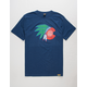 CHIEFTON Headdress Hemp Mens T-Shirt