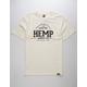 CHIEFTON Essential Hemp Mens T-Shirt