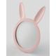 Pink Bunny Mirror