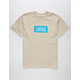 BLUE CROWN Savage Box Boys T-Shirt