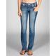AMETHYST JEANS Maci Womens Bootcut Jeans