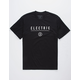 ELECTRIC Corp Mens T-Shirt