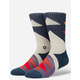 STANCE Foxes Mens Crew Socks