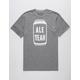 TIPSY ELVES Ale Yeah Mens T-Shirt