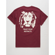 KINGDOM Trust Your Instincts Mens T-Shirt