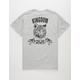 KINGDOM Tiger Palms Mens T-Shirt